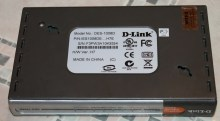 Коммутатор (свич, switch) D-Link DES-1008D