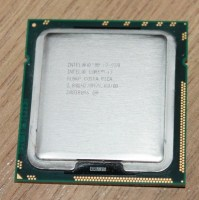 Процессор LGA1366 Intel Core i7-930